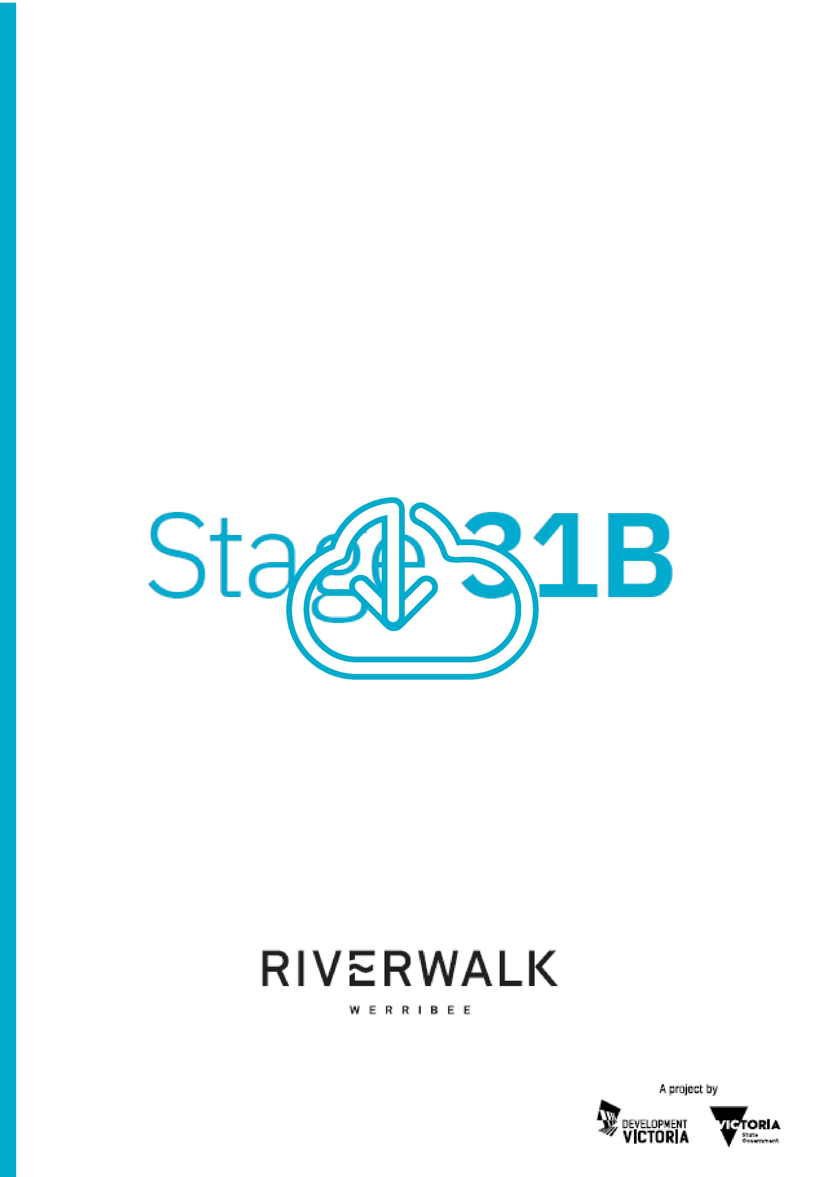 Stage 31B Brochure